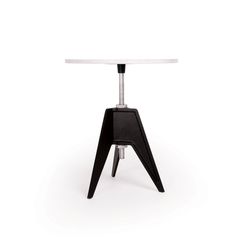 Screw Table Small Round | Cafeteria tables | Tom Dixon