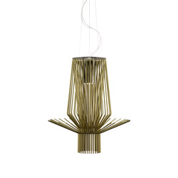 Allegretto Assai suspension | Suspended lights | Foscarini