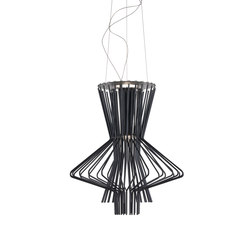 Allegretto Ritmico suspension | Suspended lights | Foscarini