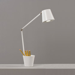 Cap table lamp | Illuminazione generale | almerich