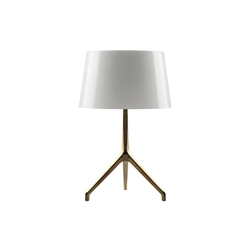 Lumiere XXL table (color OB) | Iluminación general | Foscarini