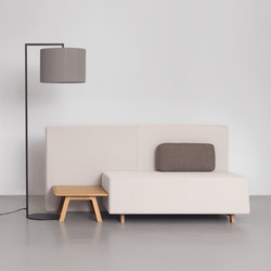 Side Comfort | Sofás lounge | Zeitraum