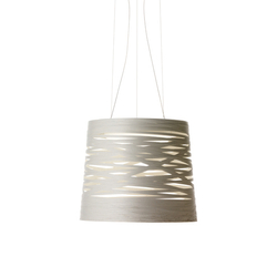 Tress suspension large | Suspended lights | Foscarini