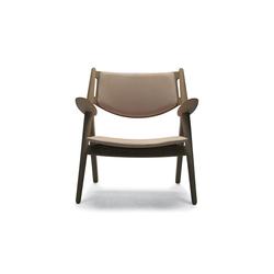 CH28 | Lounge chairs | Carl Hansen & Søn