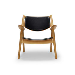 CH28 | Poltrone lounge | Carl Hansen & Søn