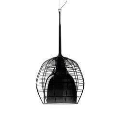 Cage suspension small | General lighting | Diesel by Foscarini