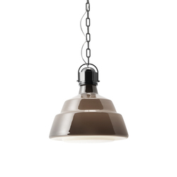 Glas suspension large | General lighting | Diesel by Foscarini
