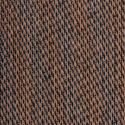 BKB Sisal Natur Black | Wall-to-wall carpets | Bolon