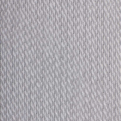 BKB Sisal Plain Steel | Wall-to-wall carpets | Bolon