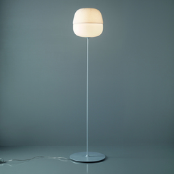 AFRA Floor Lamp | Lámparas de pie | Karboxx