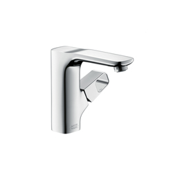 AXOR Urquiola Single Lever Basin Mixer DN15 without pull-rod | Wash basin taps | AXOR