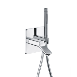 AXOR Urquiola Combined Bath Filler|Porter Unit | Bath taps | AXOR