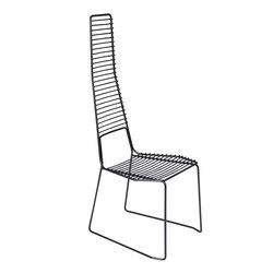 Alieno Chair | Chairs | CASAMANIA-HORM.IT