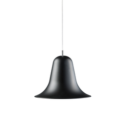 Pantop Black | Pendant | General lighting | Verpan