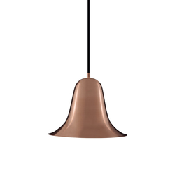 Pantop Copper | Pendant | General lighting | Verpan