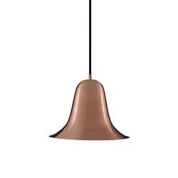 Pantop Copper | Pendant | Illuminazione generale | Verpan