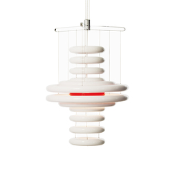 Ufo | Pendant | General lighting | Verpan