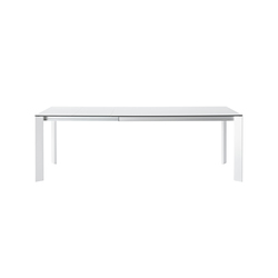 Every extendable table | Restauranttische | Desalto