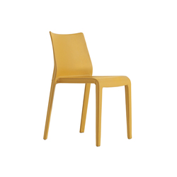 Lisbona chair | Visitors chairs / Side chairs | Desalto