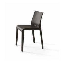 Lisbona chaise | Visitors chairs / Side chairs | Desalto