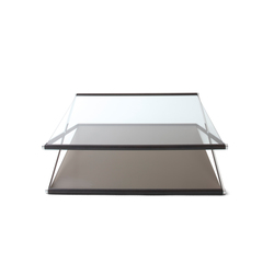 Nox | Coffee tables | Gallotti&Radice
