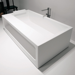 Biblio 93 | Free-standing baths | antoniolupi