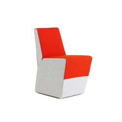 King chair | Sedie | OFFECCT