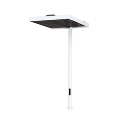 XT-A TABLE SATIN/BLACK | Table lights | Tobias Grau