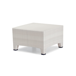 Barcelona Hocker | Gartenhocker | DEDON