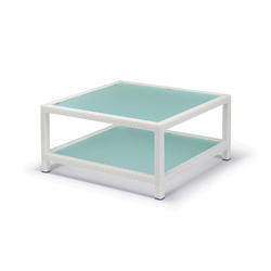 Barcelona Coffee table | Coffee tables | DEDON