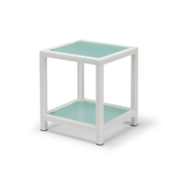 Barcelona Table dappoint | Tables d'appoint de jardin | DEDON