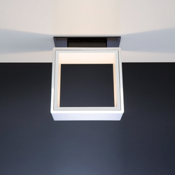 Window ceiling lamp | Iluminación general | Quasar