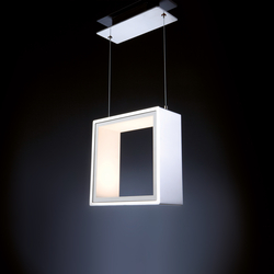 Window suspension | General lighting | Quasar
