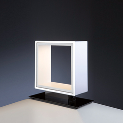Window table lamp | Éclairage général | Quasar