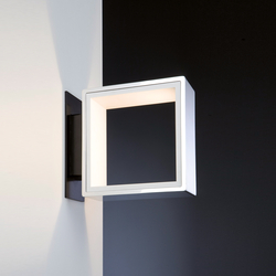 Window wall lamp | General lighting | Quasar