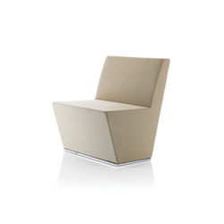 Area | Modular seating elements | Lammhults