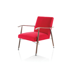 Sahara Wood Easy Chair | Lounge chairs | Lammhults