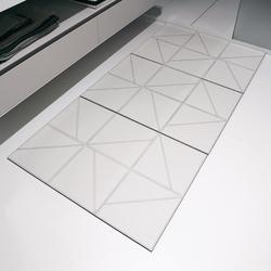 Rotante | Door mats | antoniolupi