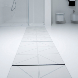 Segmento | Door mats | antoniolupi
