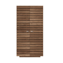 "Teak Horizon dresser ""basic"" 