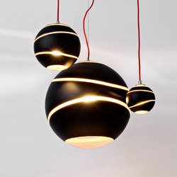 Bond | Suspended lights | Terzani