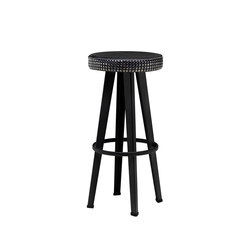 Bar Stud Stool | Tabourets de bar | Diesel by Moroso