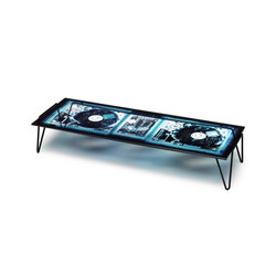 Xraydio Table | Couchtische | Diesel by Moroso