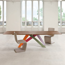 Big Table | Dining tables | Bonaldo