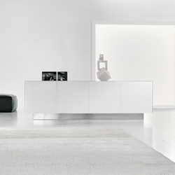 Quadrica | Sideboards | Bonaldo