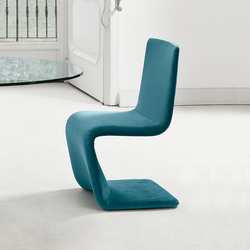 Venere | Visitors chairs / Side chairs | Bonaldo