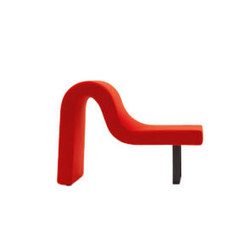 Highway N | Modular seating elements | Segis
