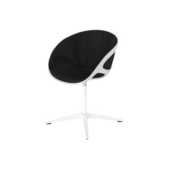 RIN™ | HK10 | Visitors chairs / Side chairs | Fritz Hansen