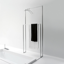 Tandem-Up | Towel rails | antoniolupi