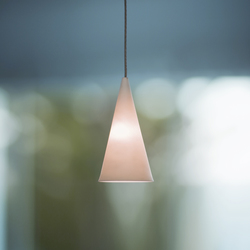 Cornet Pura Pendant light | Suspended lights | STENG LICHT